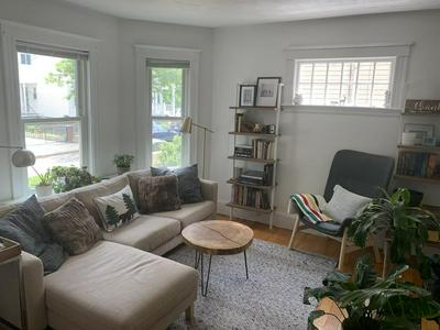 41 PARKDALE ST # 1, Somerville, MA 02143 - Photo 1