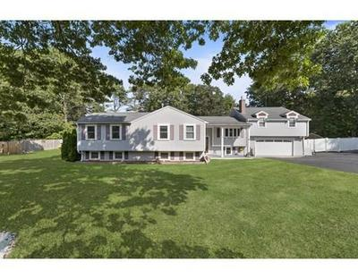 31 FOREST ST, Carver, MA 02330 - Photo 1