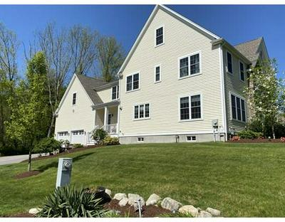 3 BUCKSKIN DR, Mansfield, MA 02048 - Photo 2