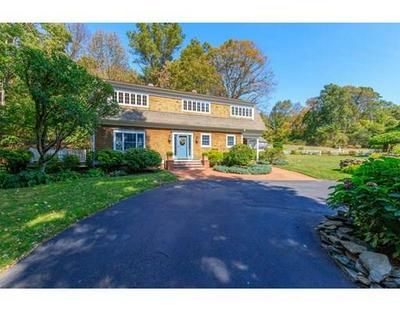 6 BARRETT HILL RD, Brooklyn, CT 06234 - Photo 2