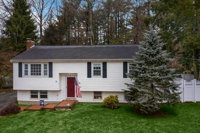 6 MEADOW RD, MEDWAY, MA 02053 - Photo 1