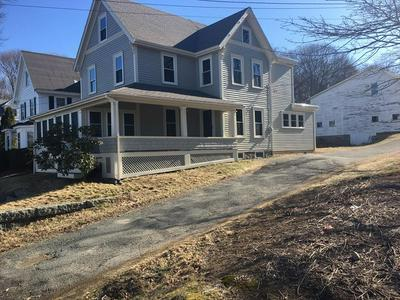 473 WASHINGTON ST, GLOUCESTER, MA 01930 - Photo 1