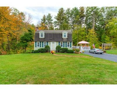 26 ALDEN ST, Tyngsborough, MA 01879 - Photo 1
