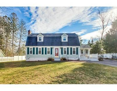 20 FOREST RD, Stoughton, MA 02072 - Photo 1