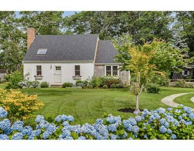 14 FAIRVIEW AVE, Harwich, MA 02645 - Photo 1