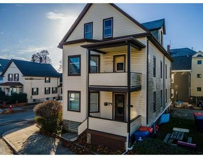 629 COTTAGE ST, New Bedford, MA 02740 - Photo 2