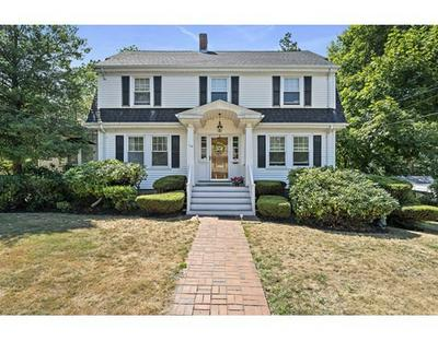 110 OAK ST, Braintree, MA 02184 - Photo 1