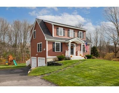 253 DRAKESIDE RD UNIT 2, Hampton, NH 03842 - Photo 1