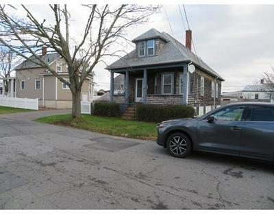 994 RIDGE ST # 1, New Bedford, MA 02740 - Photo 1