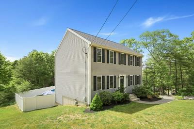 85 BARDEN HILL RD, Middleboro, MA 02346 - Photo 2