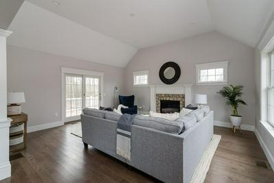 4 CARRIAGE HOUSE WAY #LOT 1, SCITUATE, MA 02066 - Photo 2