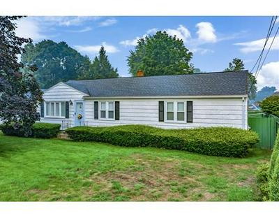 43 BLUEGRASS LN, Ludlow, MA 01056 - Photo 1
