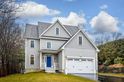 3 INDEPENDENCE LN, MEDWAY, MA 02053 - Photo 1