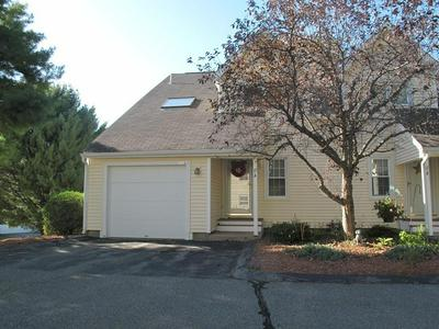 17A MILLERS WAY # A, Sutton, MA 01590 - Photo 1