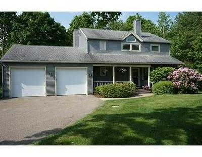 17 INDEPENDENCE DR # A, Foxboro, MA 02035 - Photo 1