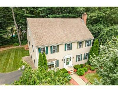 7 STRATTON RD, Mansfield, MA 02048 - Photo 1