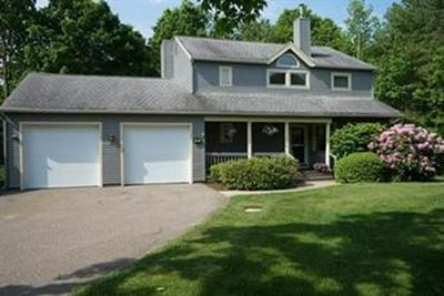 17 INDEPENDENCE DR # 17A, Foxboro, MA 02035 - Photo 1