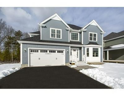 LOT 19 DOUGLAS ST, Weymouth, MA 02190 - Photo 2