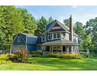 134 KENDALL HILL RD, Sterling, MA 01564 - Photo 2