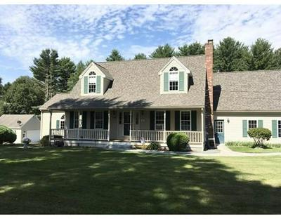 106 N WORCESTER ST, Norton, MA 02766 - Photo 2