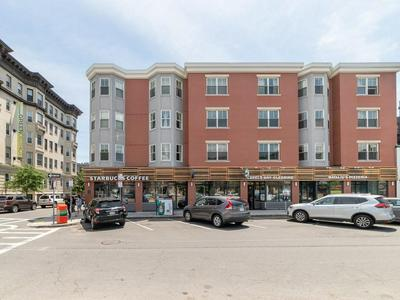 1304-1312 COMMONWEALTH AVE # 5, BOSTON, MA 02134 - Photo 1