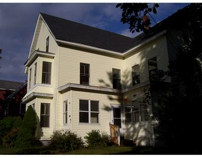 91 WOODLAND AVE APT 3, Gardner, MA 01440 - Photo 1