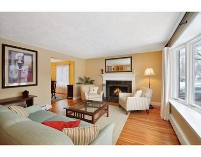 25 HOMER RD, Arlington, MA 02476 - Photo 2