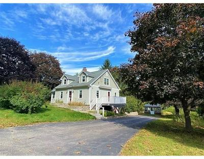 19 ROWLEY HILL RD, Sterling, MA 01564 - Photo 2