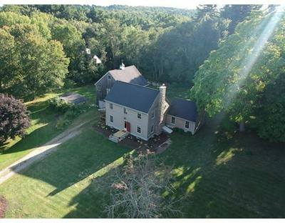 26 OLD MILL RD, Sutton, MA 01590 - Photo 1
