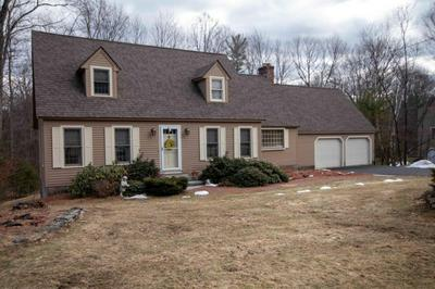 37 GERVAISE DR, DERRY, NH 03038 - Photo 1