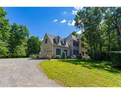 72 DUNN RD, Ashburnham, MA 01430 - Photo 1