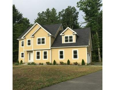 9 INDIAN PIPE DR, Hadley, MA 01035 - Photo 2