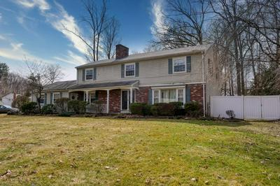 60 FOREST GLN, WEST SPRINGFIELD, MA 01089 - Photo 1