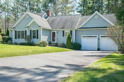 3 RUSSELL POND RD, Kingston, MA 02364 - Photo 1