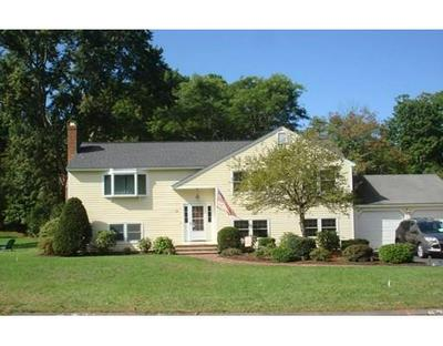 14 FAIRVIEW DR, Westford, MA 01886 - Photo 1