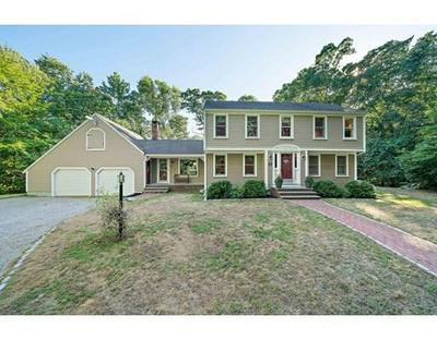 17 WOODS RD, Norwell, MA 02061 - Photo 2