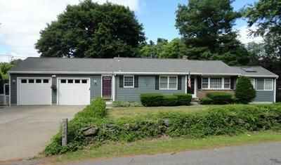 27 FISHER ST, Medway, MA 02053 - Photo 1