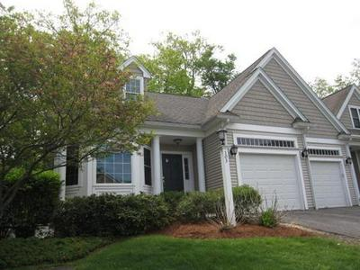 103 RED TAIL WAY # 103, Lancaster, MA 01523 - Photo 2