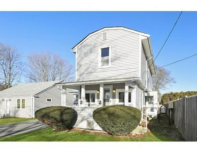 11 VINCENT ST, Dartmouth, MA 02747 - Photo 2