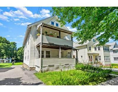 103 WHITE ST # 105, Belmont, MA 02478 - Photo 1