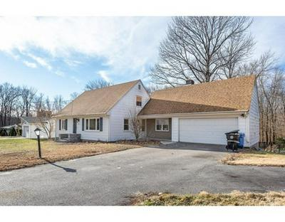 1 DEERFIELD RD, Cumberland, RI 02864 - Photo 2