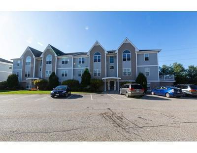 200 ROGER WILLIAMS AVE UNIT 309, East Providence, RI 02916 - Photo 1
