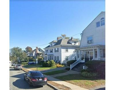 33 RUSSELL PARK # 0, Quincy, MA 02169 - Photo 1