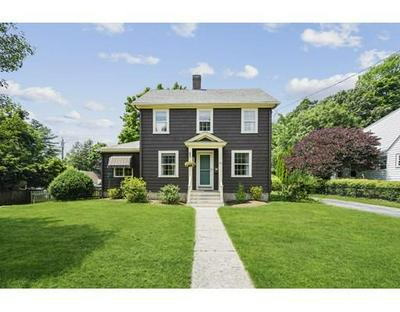 73 WILLOW ST, Westwood, MA 02090 - Photo 1