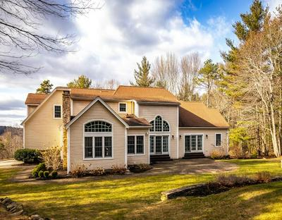 10 FAY MOUNTAIN RD, GRAFTON, MA 01519 - Photo 2