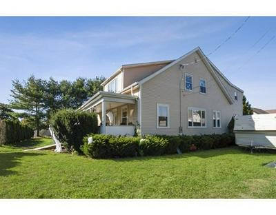 1235 GARDNERS NECK RD, Swansea, MA 02777 - Photo 1