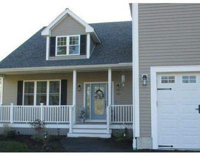 266 COLLINS CORNER RD, Dartmouth, MA 02747 - Photo 2