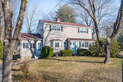 10 BENTWOOD ST, FOXBORO, MA 02035 - Photo 2