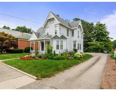 428 HAMILTON ST, Southbridge, MA 01550 - Photo 1