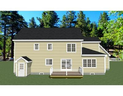 17 BLUE HERON DR. # LOT 5, Rehoboth, MA 02769 - Photo 2